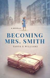 Becoming Mrs Smith by Tanya E. Williams