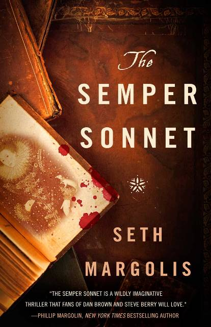 The Semper Sonnet by Seth Margolis