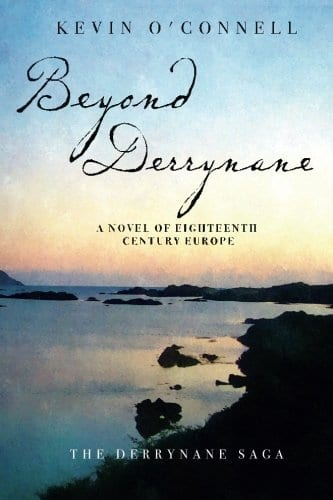"Blog Book Tour | ""Beyond Derrynane"" by Kevin O' Connell"