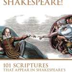 Holy Shakespeare by Maisie Sparks