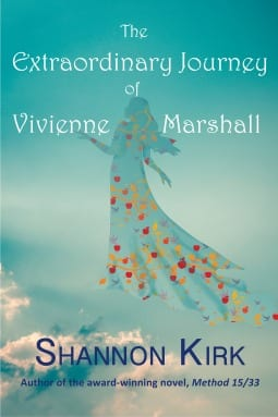"Blog Book Tour | ""The Extraordinary Journey of Vivienne Marshall"" by Shannon Kirk"