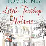 Little Teashop f Horrors by Jane Lovering