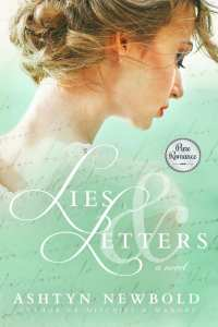 "Blog Book Tour | ""Lies & Letters"" by Ashtyn Newbold"