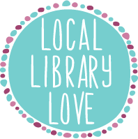 Library badge provided by Squeesome Designs and used with permission.