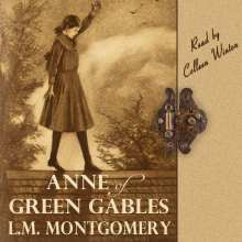Anne of Green Gables by LM Montgomery, narrated by Colleen Winton produced by Post Hypnotic Press.