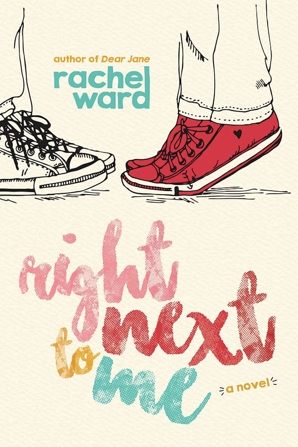 "Blog Book Tour | ""Right Next to Me"" by Rachel Ward The sophomore release of a #SweetRomance author I discovered last August whose given me another lovely Contemporary Rom!"