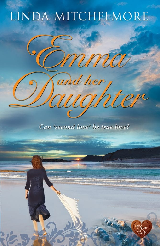 Emma and her daughter by Linda Mitchelmore