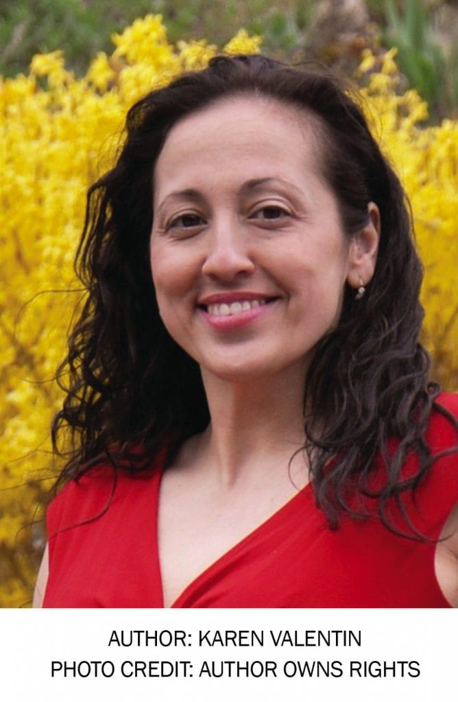 Karen Valentin