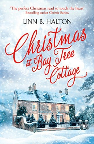 "Author Interview | Jorie happily welcomes Ms Linn B. Halton to #JLASblog to converse about her lovely new #HolidayRomance: ""Christmas at Bay Tree Cottage""!"
