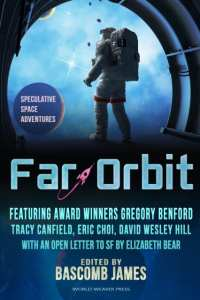 Far Orbit (edited) by Bascomb James