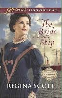 The Bride Ship by Regina Scott