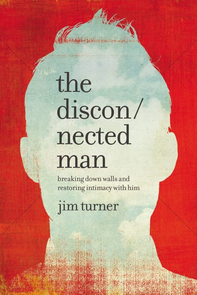 "Non-Fiction Book Review | ""The Disconnected Man"" by Jim Turner"