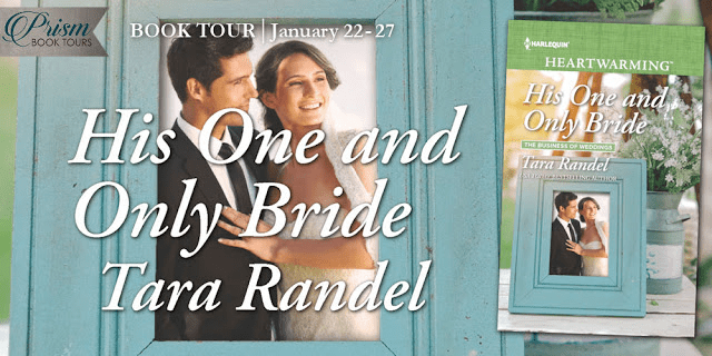 His One and Only Bride blog tour via Prism Book Tours
