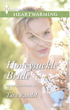 Honeysuckle Bride by Tara Randel