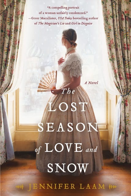 "Author Guest Post | The author behind ""The Lost Season of Love & Snow"" explores the hidden meaning behind the title and talks about how it inter-relates to Natayla herself."