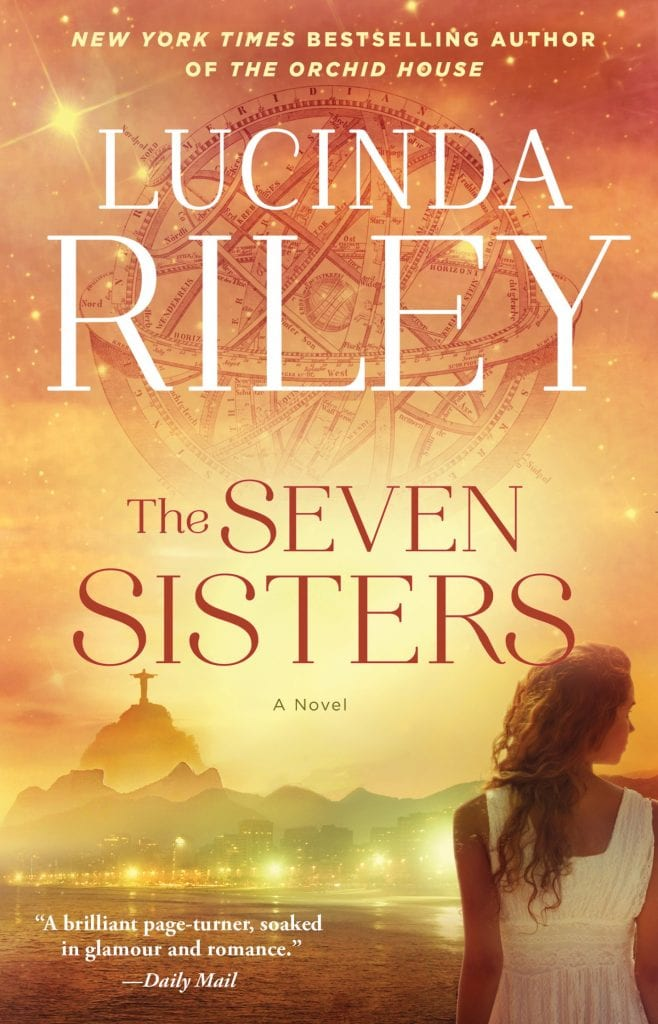 "Book Review | ""The Seven Sisters"" (Book No.1 of the Seven Sisters series) by Lucinda Riley A beautifully conceived novel about adoptive sisters, the search for identity and birth origin whilst happily cast against a back-drop of a time shifting series which moves seamlessly between the present and the past."