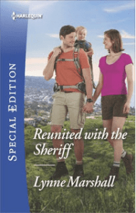 Reunited with the Sheriff by Lynne Marshall