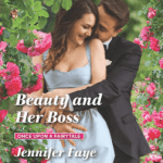 Beauty and Her Boss by Jennifer Faye