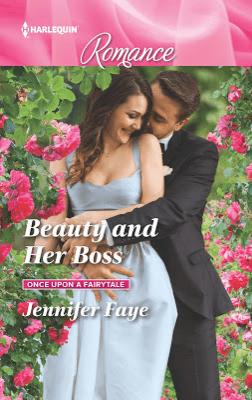 Beauty and Her Boss by Jennifer Faye