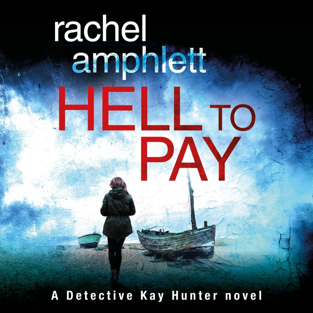 "Audiobook Review | ""Hell to Pay"" (Book Four: the Kay Hunter Detective series) by Rachel Amphlett, narrated by Alison Campbell As this is the fourth and final Kay Hunter audio I have, there is an ache in my heart for having to leave on such a wrenching note as this but have a resolve of hope for what shall meet me in 'Call to Arms',…"