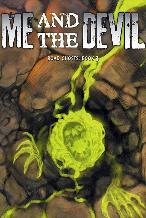 Me and the Devil by E. Chris Garrison