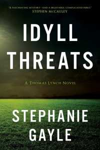 Idyll Threats by Stephanie Gayle