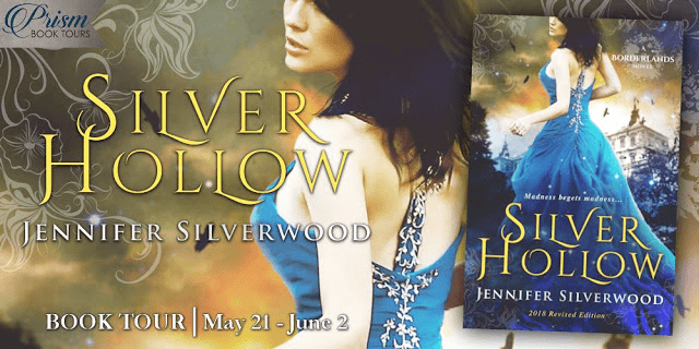 Silver Hollow blog tour via Prism Book Tours
