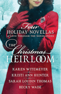 The Christmas Heirloom by Becky Wade