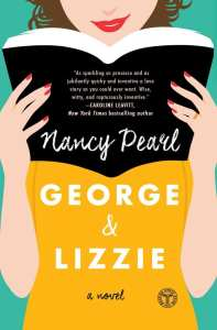 George and Lizzie by Nancy Pearl