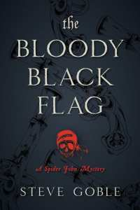 The Bloody Jack Flag by Steve Goble