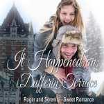 It Happened on Dufferin Terrace by Melanie Robertson-King