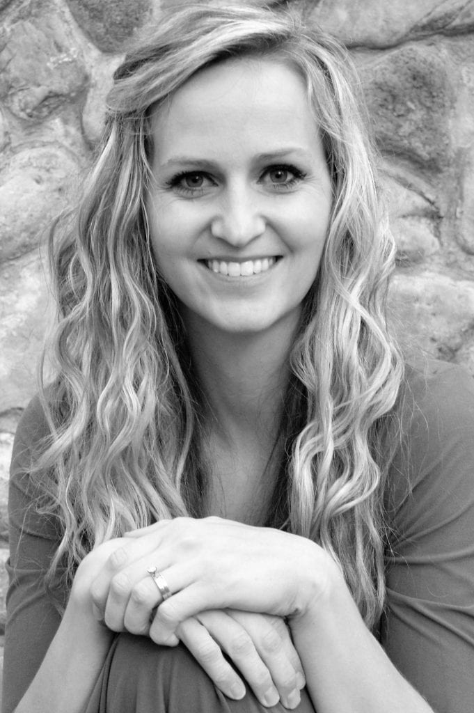 Sarah L. McConkie