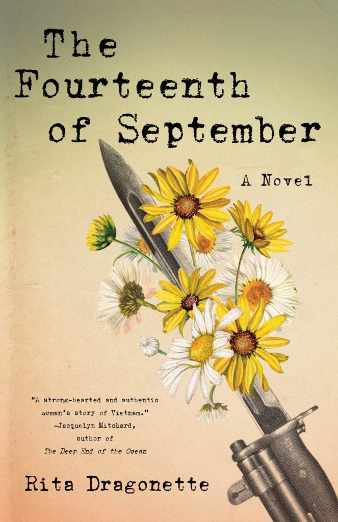 "#PubDay Book Review | ""The Fourteenth of September"" by Rita Dragonette"