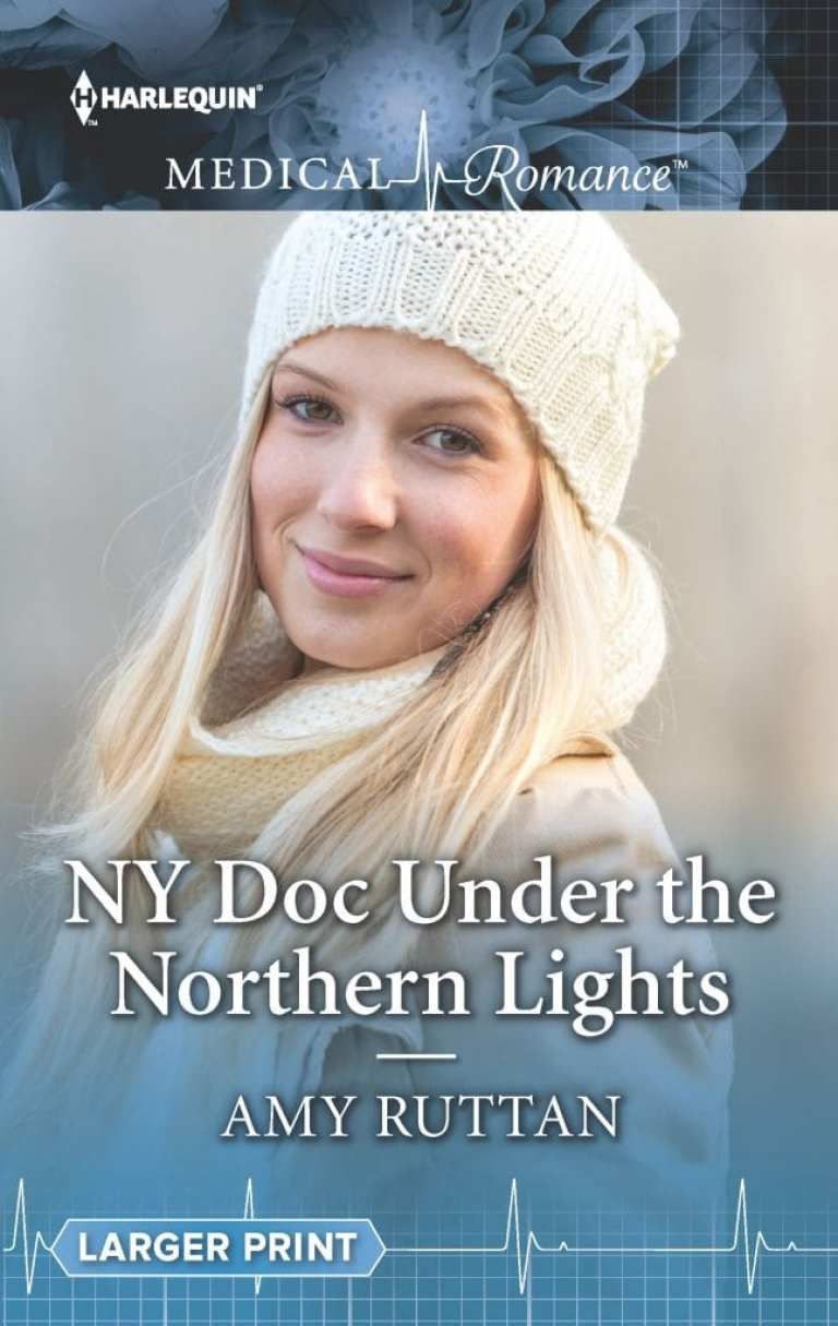 "Author Q&A | Before I even read ""NY Doc Under the Northern Lights"" (#HarlequinMedical) by Amy Ruttan, I knew I wanted to converse with her about her #writinglife & journey into publishing! Here's the lively convo we shared and how it led to finding out we have more than a few mutual interests!"