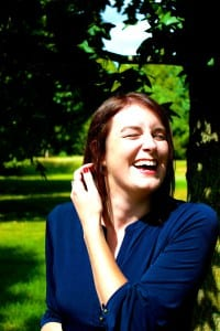 Rebecca Connolly