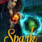 Spark by J.M. Hackman