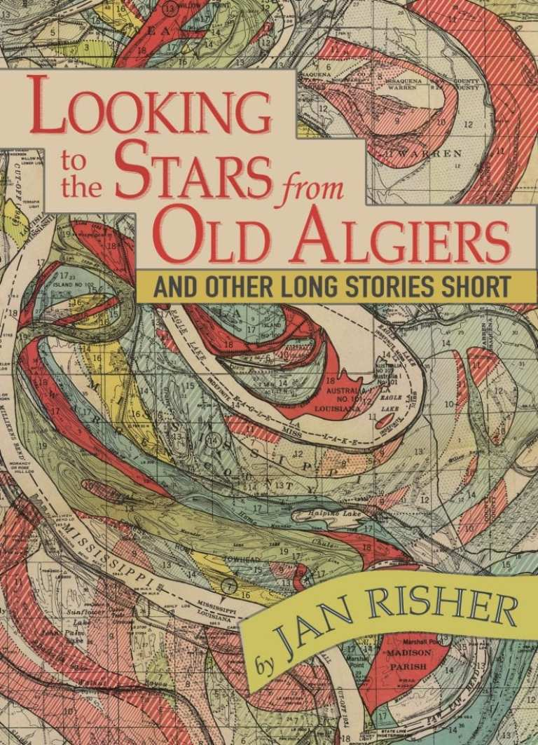 "Non-Fiction Book Review | ""Looking to the Stars from Old Algiers and Other Long Stories Short"" by Jan Risher"