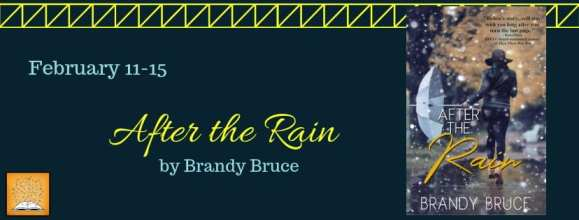 After the Rain blog tour via Singing Librarian Book Tours
