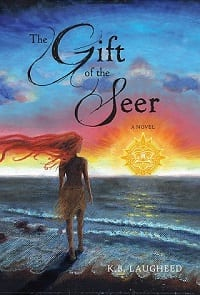 The Gift of the Seer by K.B. Laugheed
