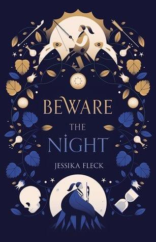 Beware the Night blog tour via Xpresso Book Tours