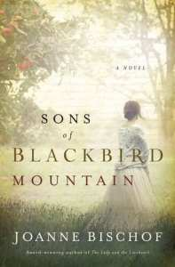 Sons of Blackbird Mountain by Joanne Biscof