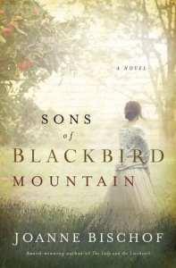 Sons of Blackbird Mountain by Joanne Biscof