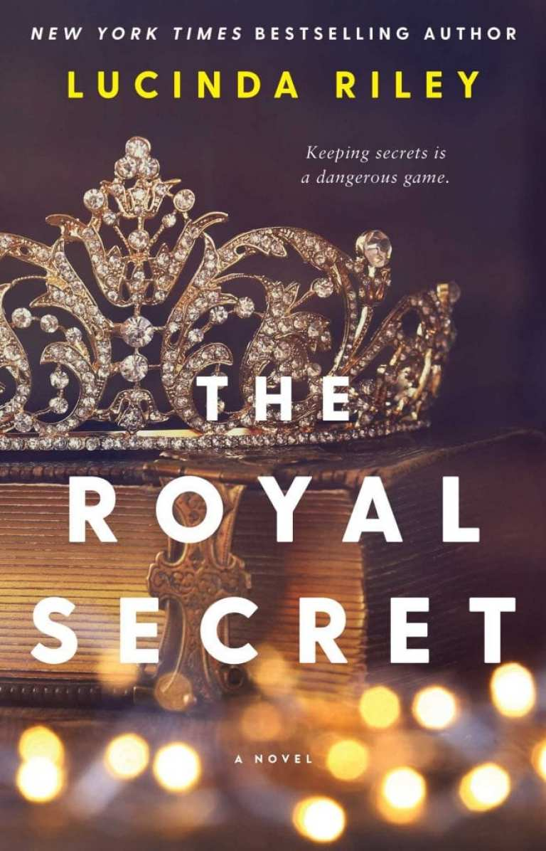 "#SaturdaysAreBookish | ""The Royal Secret"" by Lucinda Riley"