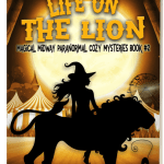 Life on the Lion (Magical Midway series) by Leanne Leeds