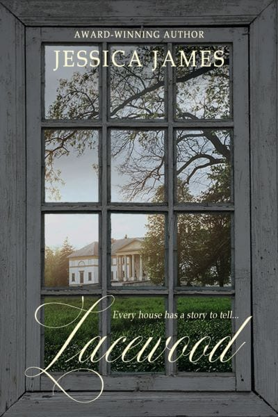 "Blog Tour Spotlight | ""Lacewood"" by Jessica James a new release feat. a time slip ghost story by an author I've previously read"