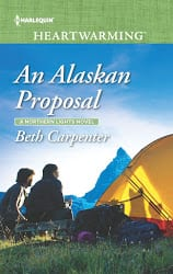 An Alaskan Proposal by Beth Carpenter