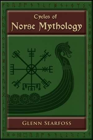 Cycles of Norse Mythology by Glenn Searfoss
