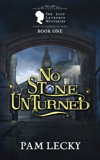 "#HistoricalMondays Double Showcase | A Victorian Cosy Historical Mystery review feat. ""No Stone Unturned"" (The Lucy Lawrence Mysteries, Book One) and an insightful interview with the writer, Pam Lecky!"