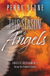 This Season of Angels by Perry Stone