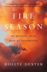 Fire Season by Hollye Dexter